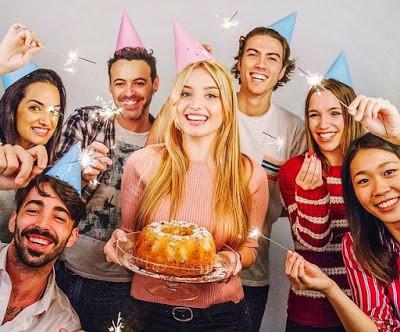 Rede zum Geburtstag