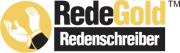 Redenschreiber gratis testen! Redenschreiber RedeGold Logo