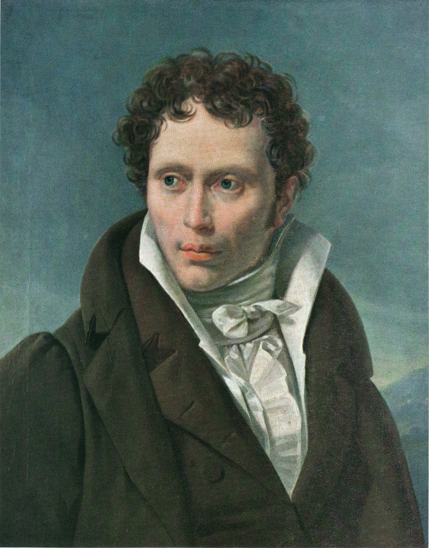Schopenhauer Hochzeitsrede Brautvater
