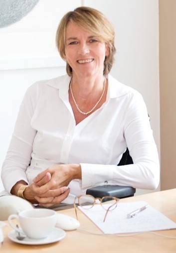 Lampenfieber überwinden - Tipps von Isabel Binder
